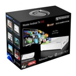 woxter android tv 200