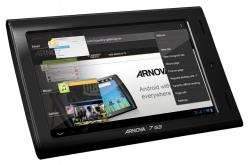 tablet archos arnova 7 g3 4gb
