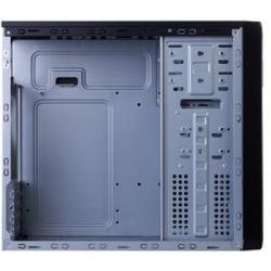 caja semitorre hiditec q3 psu500 + fuente 500w
