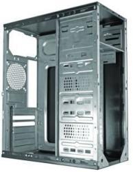 unyka uk-3807 + fuente 500w caja atx